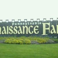 Photo taken at Pennsylvania Renaissance Faire by Sleep G. on 9/5/2011