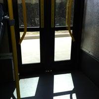 Photo taken at VIA Metropolitan Transit 93 by John F. on 10/17/2011