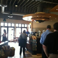 Photo taken at Starbucks by Mario A. on 6/15/2012