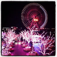 Photo taken at Minatomirai Tokyu Square by travelifelog K. on 11/22/2011