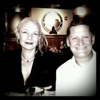 Photo taken at Outback Steakhouse by Dangerfield G. on 12/15/2011