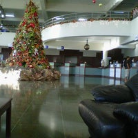 Photo taken at Instituto Postal Dominicano (INPOSDOM) by Sibelle A. on 12/5/2011
