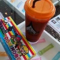Photo taken at Coffee Station by mArOkOkAo ^. on 10/3/2011