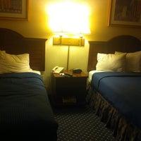 Photo taken at Washington Suites Georgetown by Jennifer S. on 7/25/2011