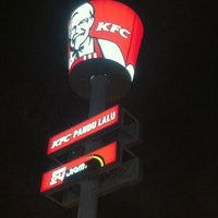 Photo taken at KFC by Musnazri M. on 2/20/2011