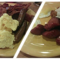 Photo taken at Old Country Buffet by Gian G. on 7/8/2012