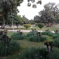 Photo taken at Model Town Park by Najeeb D. on 3/23/2012