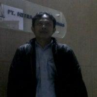 Photo taken at Pt.Mitra Sinar Kedumas by erning R. on 1/4/2012