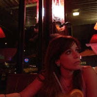 Photo taken at Bada Wings by Josh I. on 10/22/2011