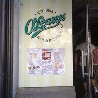 Photo taken at O'Learys by Yetkin Y. on 5/26/2012