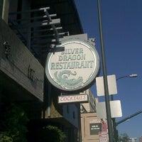 Photo taken at Silver Dragon by Vin R. on 1/11/2012