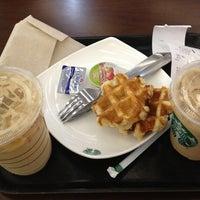 Photo taken at Starbucks by Josha Riza J. on 6/16/2012