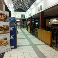 Photo taken at Trowell Southbound Motorway Services (Moto) by Brendan N. on 1/28/2012