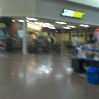 Photo taken at SUBWAY by Cody W. on 9/8/2011