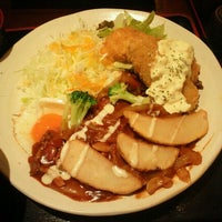 Photo taken at 遊遊 本町店 by a_yama4tan on 11/28/2011