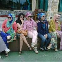 Photo taken at Hotel Randayan by Lindha S. on 7/15/2012