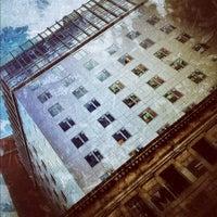 Photo taken at Hyatt Union Square New York by Alex B. on 8/11/2012