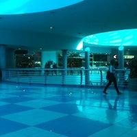 Photo taken at Internacional Shopping Guarulhos by Sergio I. on 7/27/2012