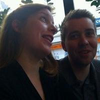 Photo taken at Giardino by Tom D. on 5/12/2012