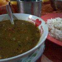 Photo taken at Pallubasa Datumuseng by Titok I. on 8/28/2012