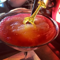 Photo taken at Milestones Grill & Bar by Caroline W. on 8/17/2012