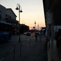 Photo taken at Birreria QB by Дмитрий С. on 9/6/2012