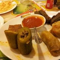 Photo taken at Habib's by Yuri C. on 3/1/2012