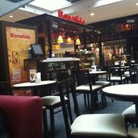 Photo taken at Bonafide by Daniel A. on 3/6/2012