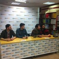 Photo taken at Abacus Balmes by Jordi G. on 2/15/2012
