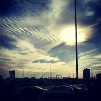 Снимок сделан в Гипермаркет REAL пользователем Victor T. 7/25/2012