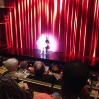 Photo taken at Kansas City Repertory Theatre: Copaken Stage by Chris B. on 5/19/2012
