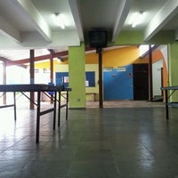Photo taken at Colegio COC by Neumann T. on 12/15/2011