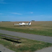 Photo taken at Kiliti Airport - LHSK by OS G. on 9/29/2011