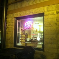 Photo taken at Jubranos by Eric F. on 10/15/2011