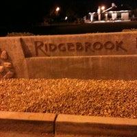 Photo taken at Ridgebrook Park by Tanaura on 9/27/2011