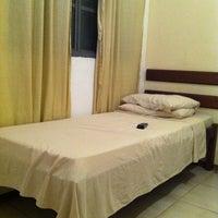 Photo taken at Hotel Santa Rita by Rubens G. on 9/14/2011
