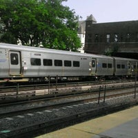 Photo taken at LIRR - Kew Gardens Station by Clark P. on 9/4/2011