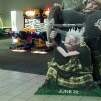 Photo taken at AMC Thoroughbred 20 by Mark W. on 5/20/2012