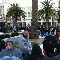 Photo taken at Courthouse Square by Angel V. on 2/16/2011