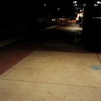 Photo taken at VTA Capitol Lightrail Station by Jeff H. on 1/25/2012