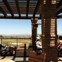 Photo taken at Miramonte Vineyard & Winery by Hector A. on 6/10/2012