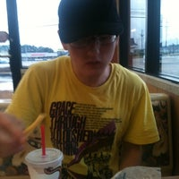Photo taken at Burger King by Lizz F. on 2/7/2011