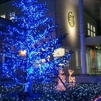 Photo taken at 博多金の隈ゴルフヒルズ by coakley72 on 12/1/2011