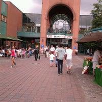 Das Foto wurde bei PEP Perlacher Einkaufspassagen von Carlota R. am 8/3/2012 aufgenommen