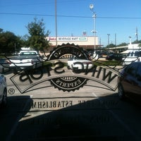 Photo taken at Wingstop by Gill N. on 10/14/2011