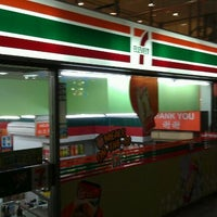 Photo taken at 7-Eleven by Oleg F. on 12/29/2011