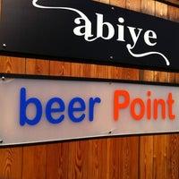 5/23/2012 tarihinde Burak T.ziyaretçi tarafından Beer Point'de çekilen fotoğraf