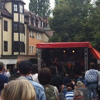7/28/2012에 Maxy P.님이 Trödelmarkt에서 찍은 사진