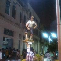 Photo taken at Rua da Moeda by Fernando C. on 9/2/2012