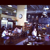 Photo taken at Le Gourmand Café by Jonathan H. on 8/18/2012